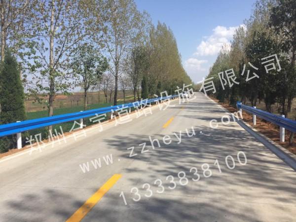 公路波形护栏板